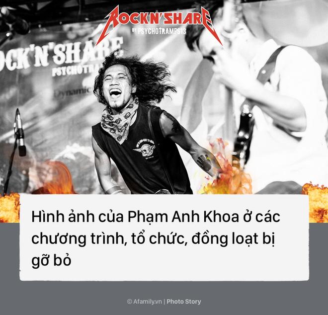 Nhìn lại toàn bộ diễn biến scandal Phạm Anh Khoa gạ tình gây sốc cộng đồng mạng - Ảnh 17.