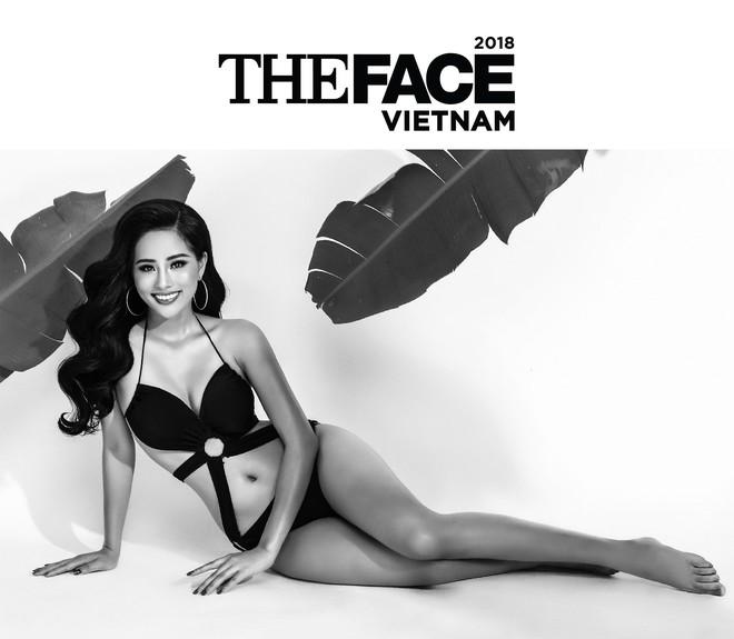 The Face Việt: Xuất hiện cô nàng cao đúng 1m50 nhưng đầy cá tính! - Ảnh 10.