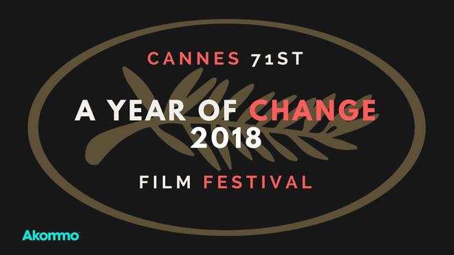 Thị trường phim Cannes 2018: Khi Trung Quốc trở thành khách sộp! - ảnh 8