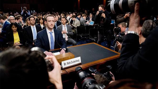 Facebook dính phốt nặng mà sao ví tiền Mark Zuckerberg vẫn dày thêm tận 13 tỷ USD? - Ảnh 2.