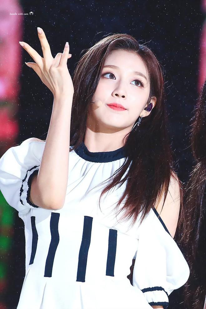 Nữ idol thản nhiên như không trước sự cố nhạy cảm tại Dream Concert - Ảnh 9.