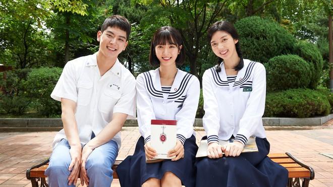 Idol Kpop giờ toàn đóng chính, nhưng gần như phim nào rating cũng... thấp kỉ lục! - ảnh 4