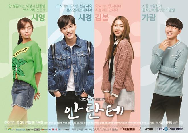 Idol Kpop giờ toàn đóng chính, nhưng gần như phim nào rating cũng... thấp kỉ lục! - ảnh 5