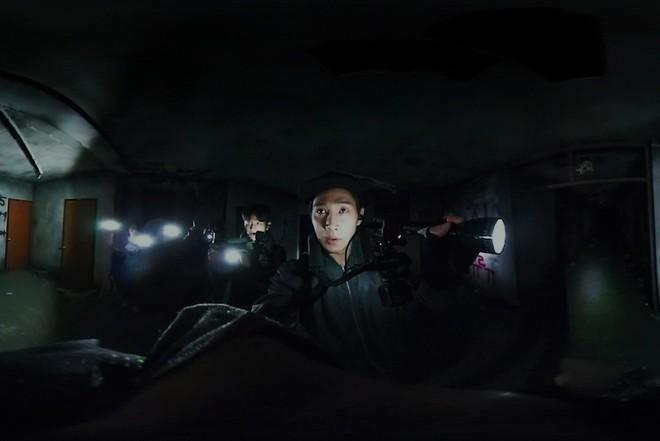 Hiện tượng phim kinh dị 2018 về nơi đáng sợ nhất Hàn Quốc: Gây sốt nhờ táo bạo và chơi đẹp - ảnh 4