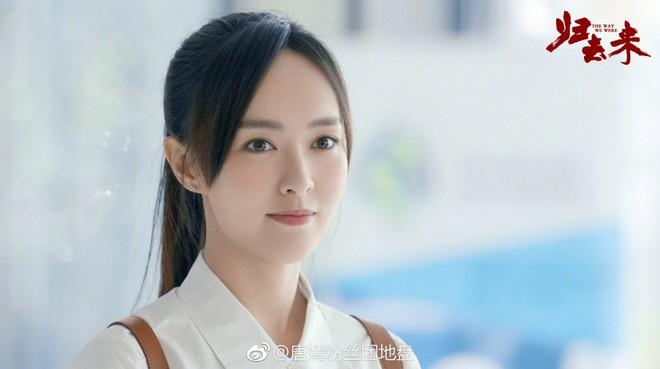 Quy Khứ Lai: Xin hỏi 1080 đến bao giờ Đường Yên mới chịu thoát khỏi hình tượng bánh bèo? - Ảnh 6.