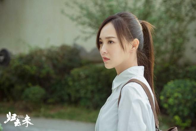 Quy Khứ Lai: Xin hỏi 1080 đến bao giờ Đường Yên mới chịu thoát khỏi hình tượng bánh bèo? - Ảnh 14.