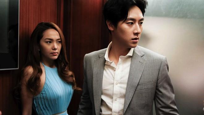 Điện ảnh Việt nửa đầu 2018: Mùa điện ảnh rực rỡ - Ngôi vương lại trở về với phim ngoại - ảnh 3