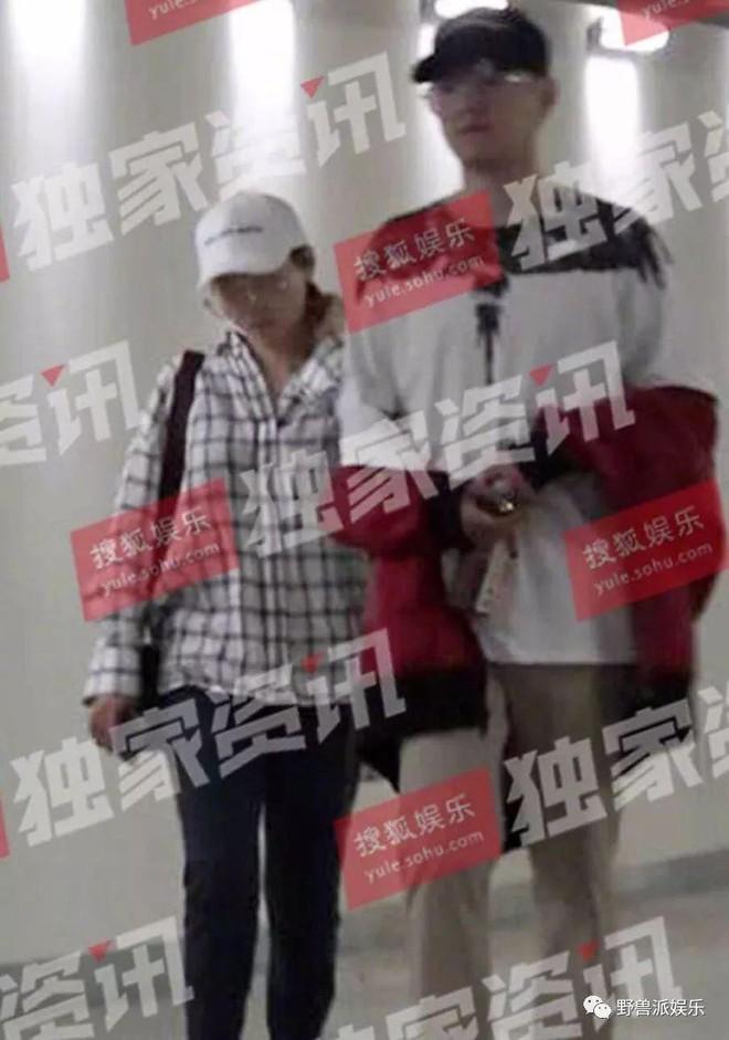 Họa mi Trung Quốc lộ ảnh ngoại tình sau 1 năm ngày cưới, tiểu tam trớ trêu thay lại là phù rể - ảnh 2