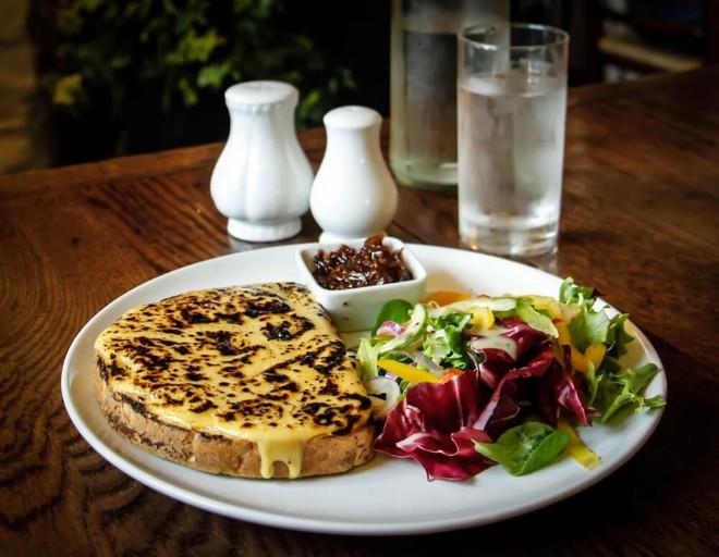 7 món ăn đáng để thử một lần khi có dịp ghé tới xứ Wales diệu kỳ - Ảnh 5.