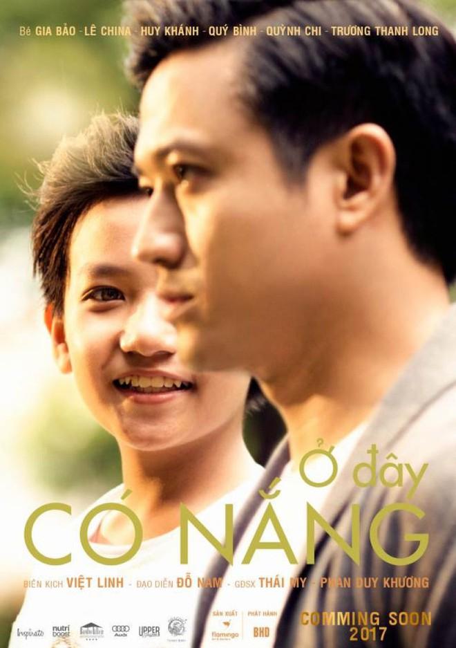 Điện ảnh Việt nửa đầu 2018: Mùa điện ảnh rực rỡ - Ngôi vương lại trở về với phim ngoại - ảnh 10