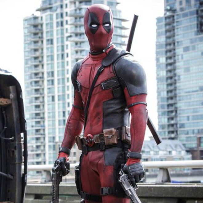 Không ngờ siêu anh hùng gây hài Deadpool cũng có thân hình như siêu mẫu và đây là bí quyết - ảnh 2