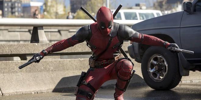 Không ngờ siêu anh hùng gây hài Deadpool cũng có thân hình như siêu mẫu và đây là bí quyết - ảnh 3