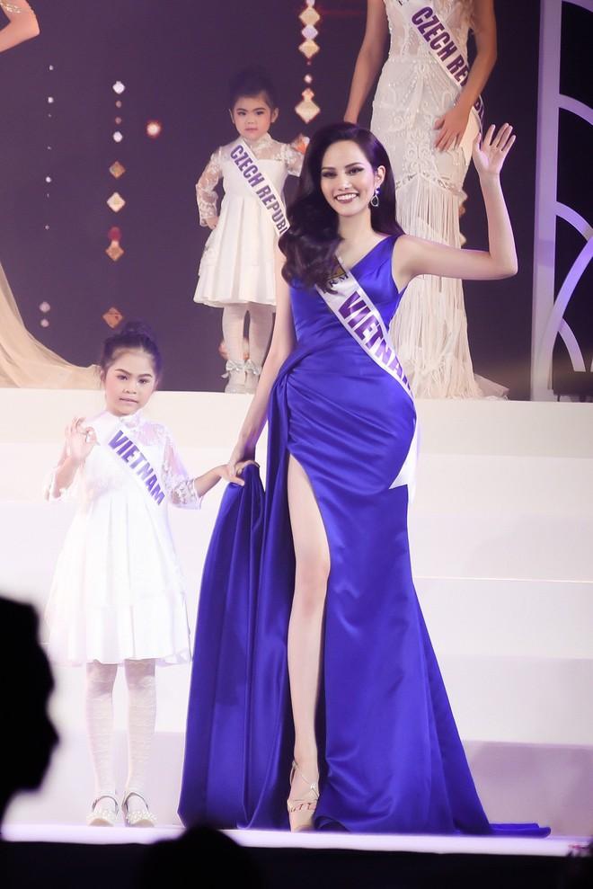Người đẹp Brazil đăng quang Nữ hoàng Du lịch Quốc tế 2018, đại diện Việt Nam dừng chân ở Top 10 - ảnh 5
