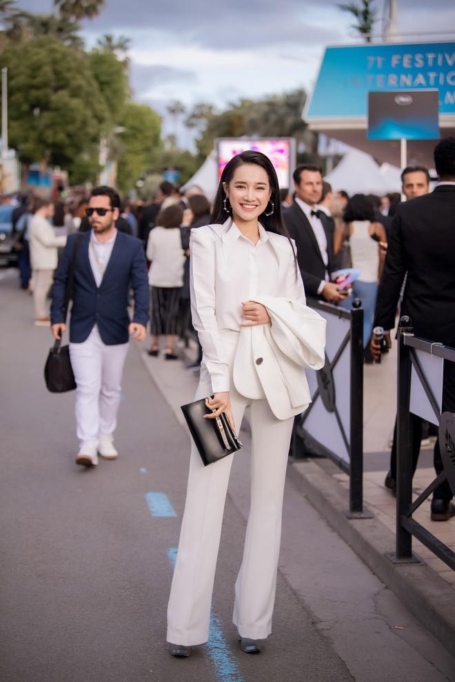Phim ngắn do Nhã Phương đầu tư và đóng chính được trình chiếu ở LHP Cannes 2018 - ảnh 10