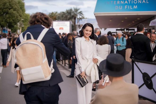 Phim ngắn do Nhã Phương đầu tư và đóng chính được trình chiếu ở LHP Cannes 2018 - ảnh 11