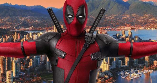 Bom tấn siêu lầy lội Deadpool 2: Xem xong nhớ nhặt lại hàm! - ảnh 4