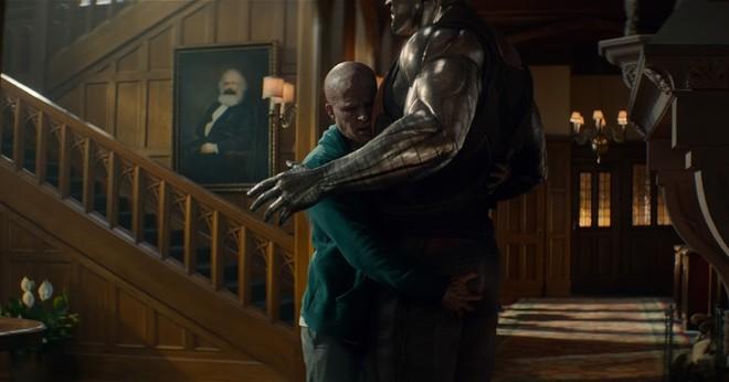 Bom tấn siêu lầy lội Deadpool 2: Xem xong nhớ nhặt lại hàm! - ảnh 7