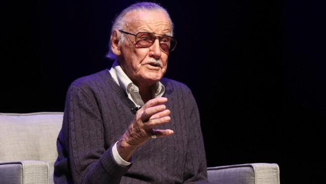Tuổi 95 vẫn chưa được an yên, bố già Marvel Stan Lee buộc lòng đâm đơn kiện công ty cũ 1 tỷ USD - ảnh 2