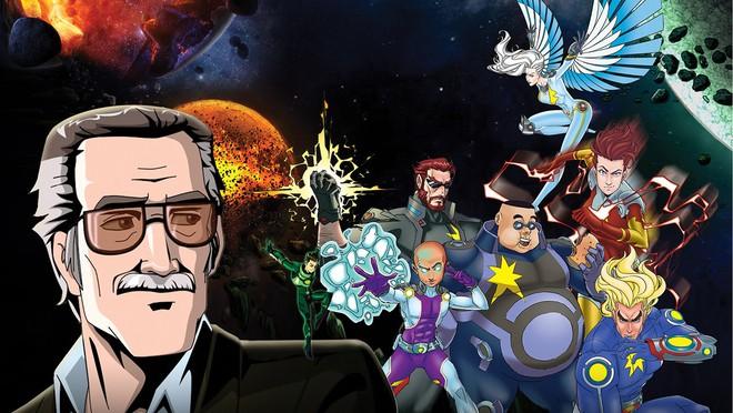 Tuổi 95 vẫn chưa được an yên, bố già Marvel Stan Lee buộc lòng đâm đơn kiện công ty cũ 1 tỷ USD - ảnh 3