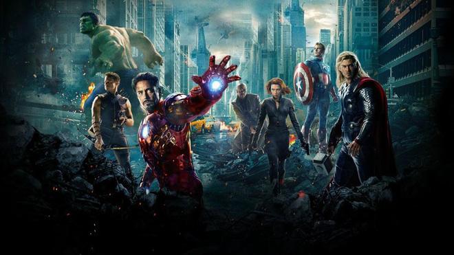 Vì sao ngày đó Iron Man được chọn mở màn kỷ nguyên siêu anh hùng Marvel trên màn ảnh? - ảnh 2