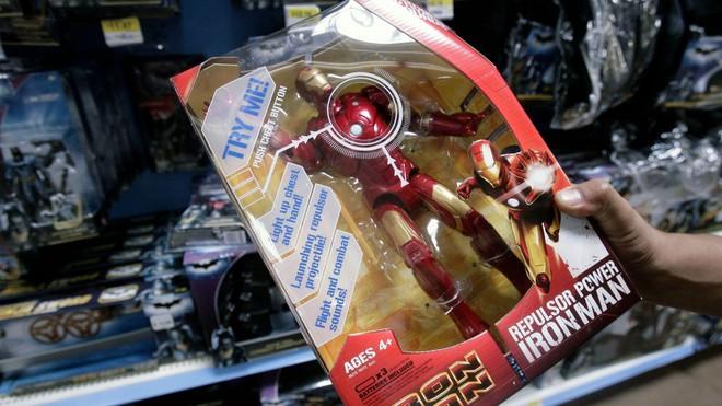 Vì sao ngày đó Iron Man được chọn mở màn kỷ nguyên siêu anh hùng Marvel trên màn ảnh? - ảnh 3