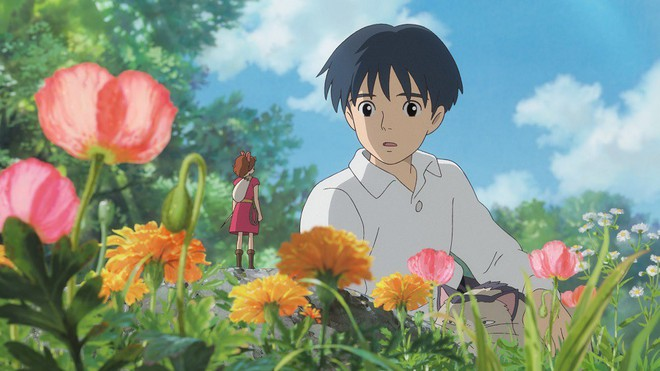 10 nhân vật nam được yêu thích nhất của xưởng phim Ghibli (Phần cuối) - ảnh 1