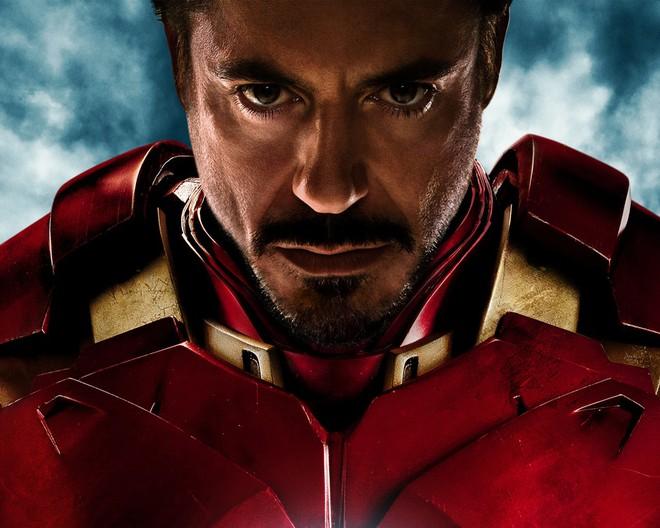 Vì sao ngày đó Iron Man được chọn mở màn kỷ nguyên siêu anh hùng Marvel trên màn ảnh? - ảnh 5