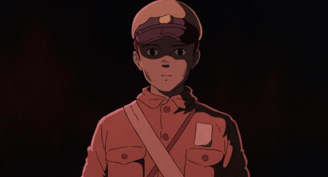 10 nhân vật nam được yêu thích nhất của xưởng phim Ghibli (Phần cuối) - ảnh 11