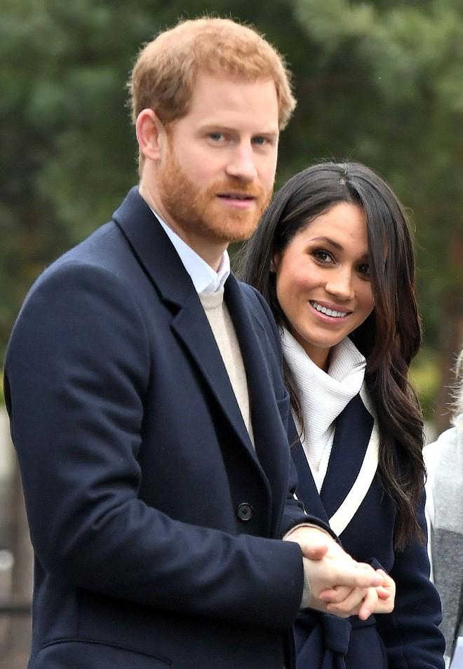 Tất tần tật những thông tin chi tiết có thể bạn chưa biết về đám cưới thế kỷ của Hoàng tử Harry và vị hôn thê Meghan Markle - ảnh 8