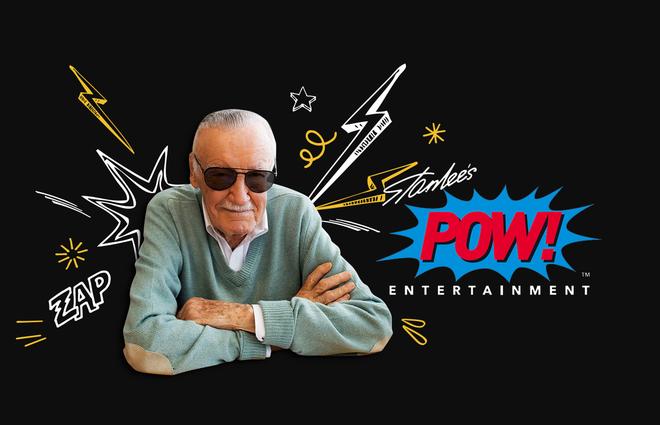 Tuổi 95 vẫn chưa được an yên, bố già Marvel Stan Lee buộc lòng đâm đơn kiện công ty cũ 1 tỷ USD - ảnh 1
