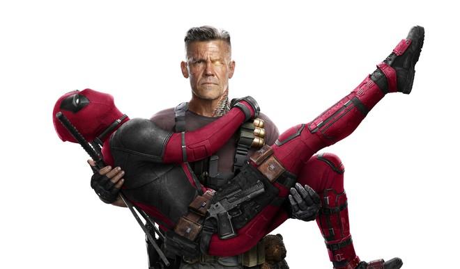 Bom tấn siêu lầy lội Deadpool 2: Xem xong nhớ nhặt lại hàm! - ảnh 6