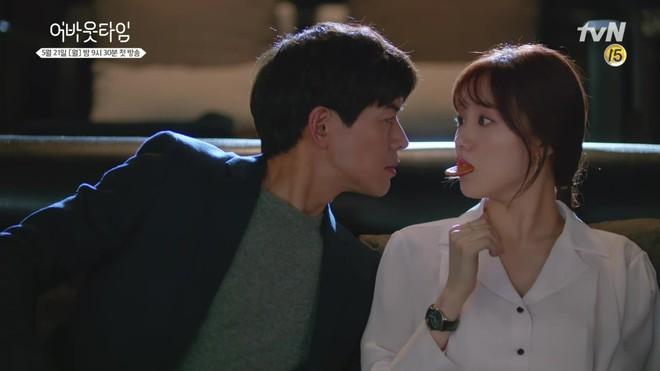 Phim mới chưa chiếu, Lee Sung Kyung đã đau khổ vì chỉ còn sống được 101 ngày - ảnh 8