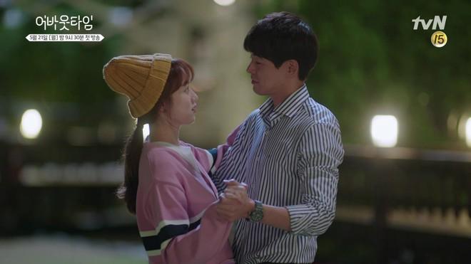 Phim mới chưa chiếu, Lee Sung Kyung đã đau khổ vì chỉ còn sống được 101 ngày - ảnh 9