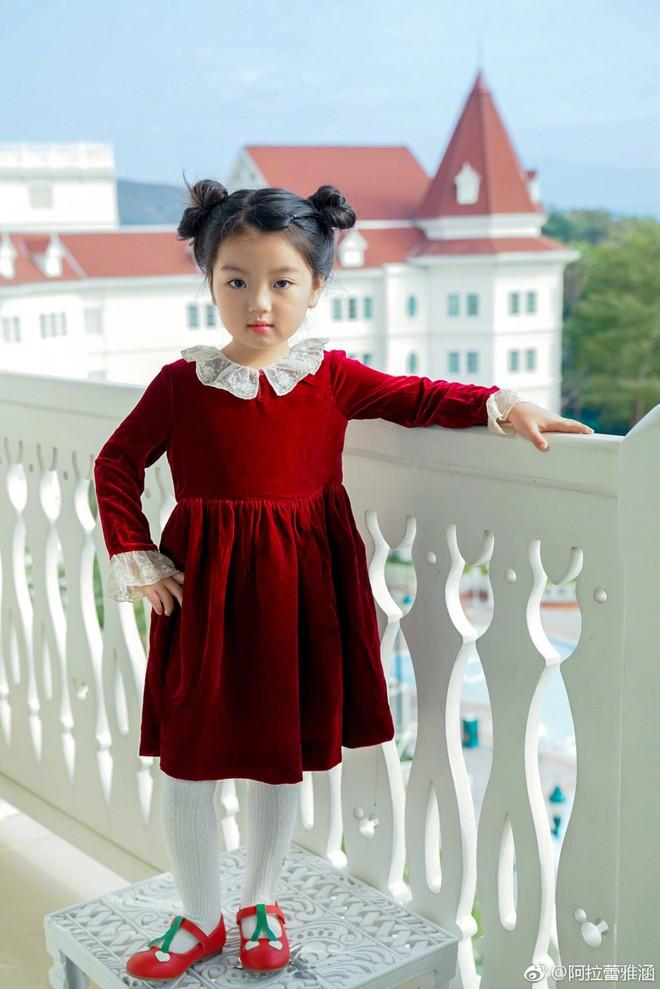 Từ chuyện Cbiz có mỹ nhân nhỏ tuổi nhất đến LHP Cannes: Bố mẹ đang bóc lột con trẻ vì hào nhoáng showbiz? - ảnh 8