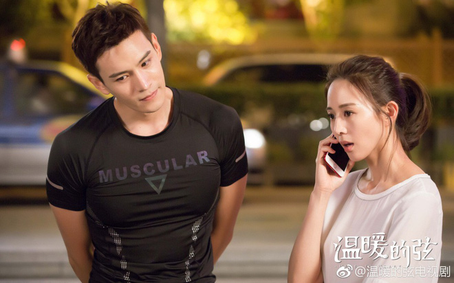 4 tình tiết khiến fan nguyên tác Huyền Của Ôn Noãn than trời khi xem bản phim truyền hình - ảnh 2