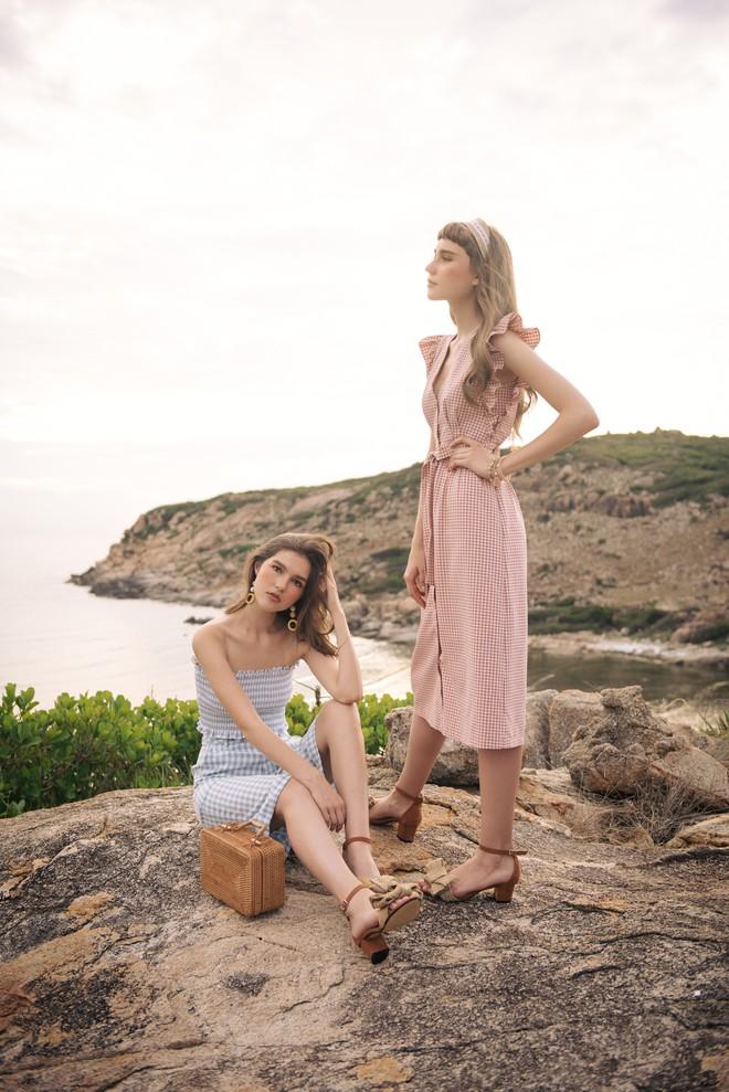 5 món đồ thời trang giúp bạn nổi bật trong các chuyến du lịch hè này - Ảnh 1.