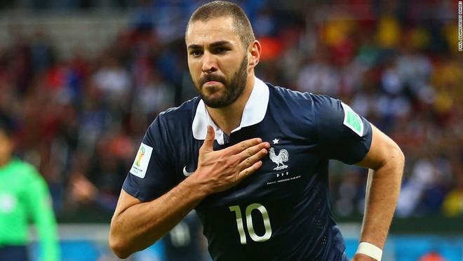 Đội hình ngôi sao khiến fan tiếc nuối vì vắng mặt ở World Cup 2018 - Ảnh 10.