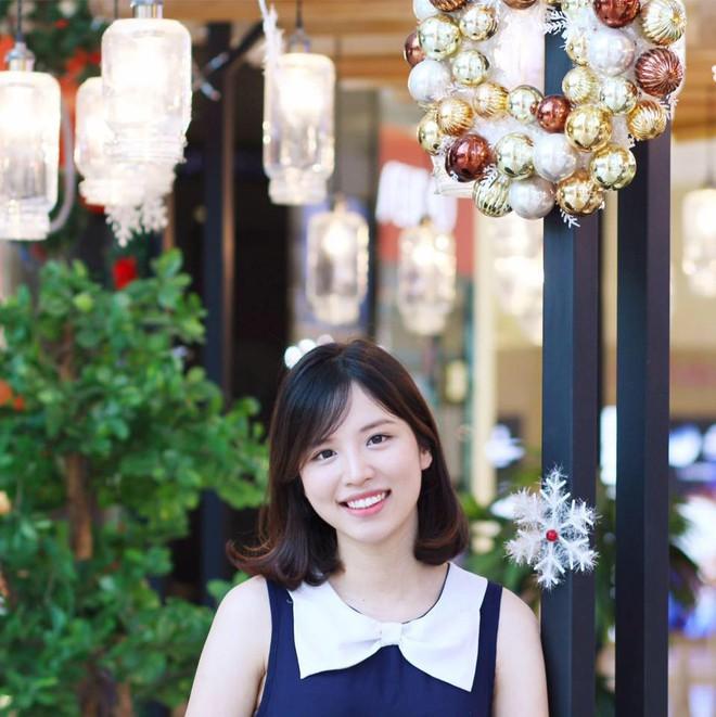 Em họ giảng viên xinh đẹp, tài năng của Hương Giang Idol vì từng bí mật dành vài tháng lương giúp đỡ học trò cũ bị ốm - ảnh 1
