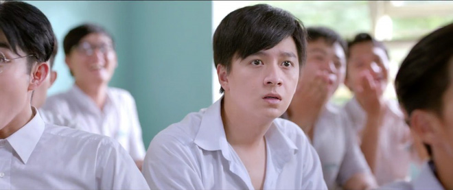Công thức của một soái ca học đường phim Việt: Đâu phải cứ bảnh trai và giàu là có được trái tim người đẹp! - ảnh 2
