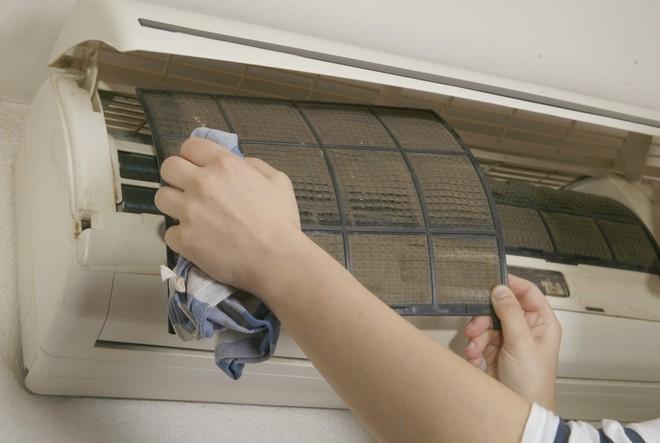 Trời nắng nóng kinh hoàng, dùng điều hòa phải nhớ những mẹo này để không gây hại sức khỏe - ảnh 4