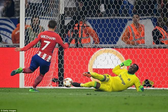 Griezmann chói sáng, Atletico lần thứ ba vô địch Europa League - Ảnh 4.