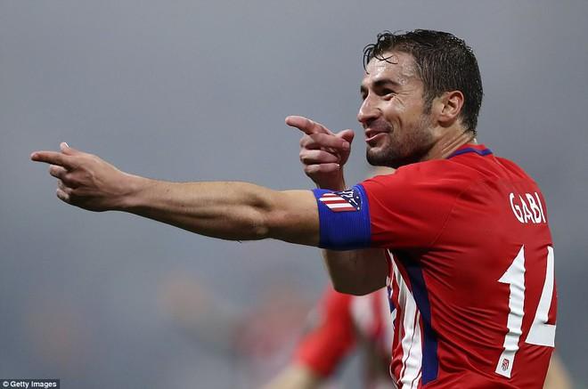 Griezmann chói sáng, Atletico lần thứ ba vô địch Europa League - Ảnh 10.