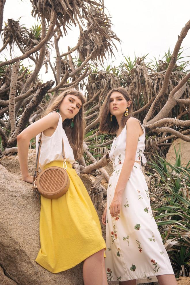 5 món đồ thời trang giúp bạn nổi bật trong các chuyến du lịch hè này - Ảnh 5.