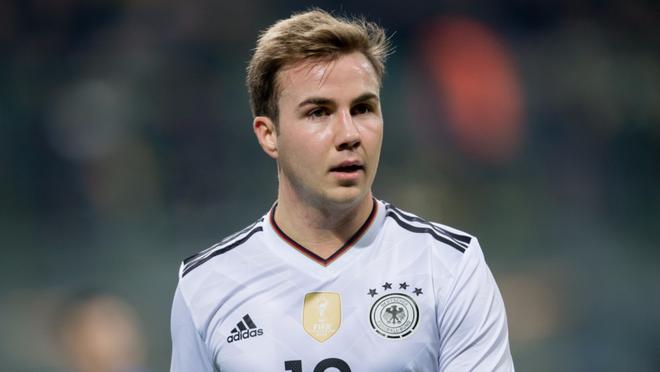 Đội hình ngôi sao khiến fan tiếc nuối vì vắng mặt ở World Cup 2018 - Ảnh 5.