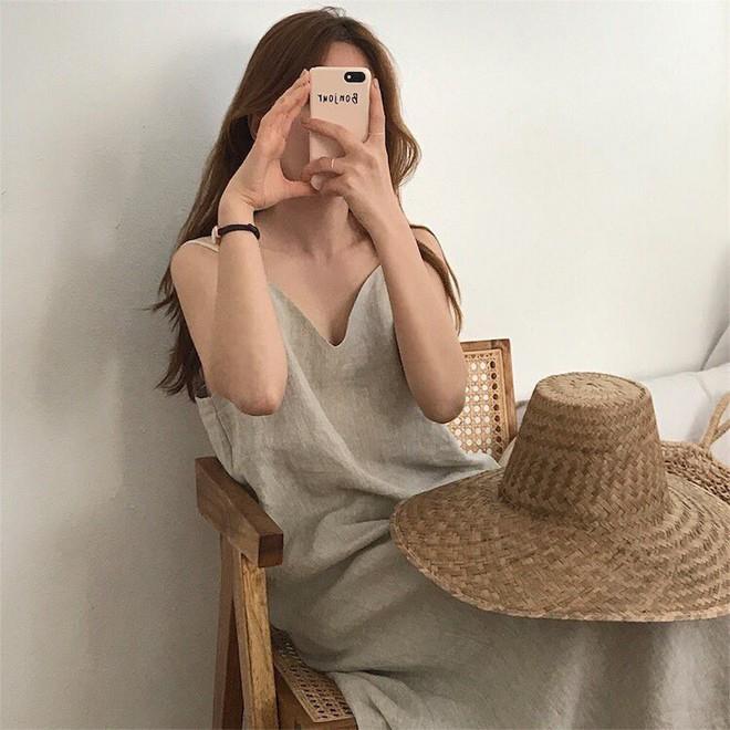 4 kiểu mũ không chỉ để che nắng mà còn để diện cùng đồ gì cũng đẹp khỏi chê hè này - ảnh 6