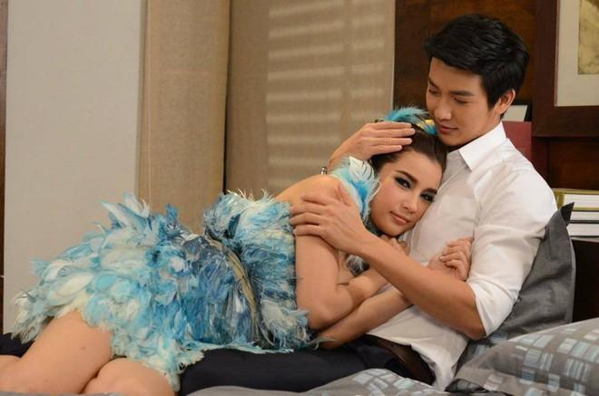 4 năm nhìn lại Bắt Lấy Thiên Thần – Bộ phim đưa Push Puttichai một bước thành siêu sao đất Thái - ảnh 3