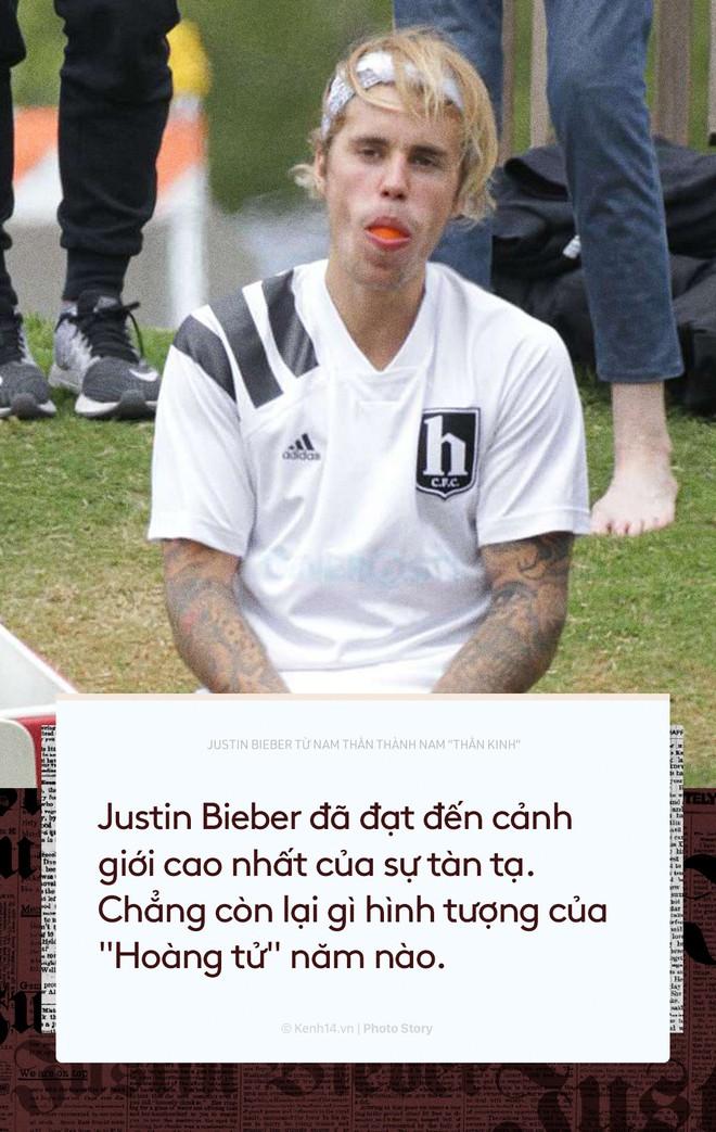 Nếu có ước muốn cho cuộc đời này, hãy nhớ ước muốn cho Justin Bieber đẹp trai trở lại - ảnh 11