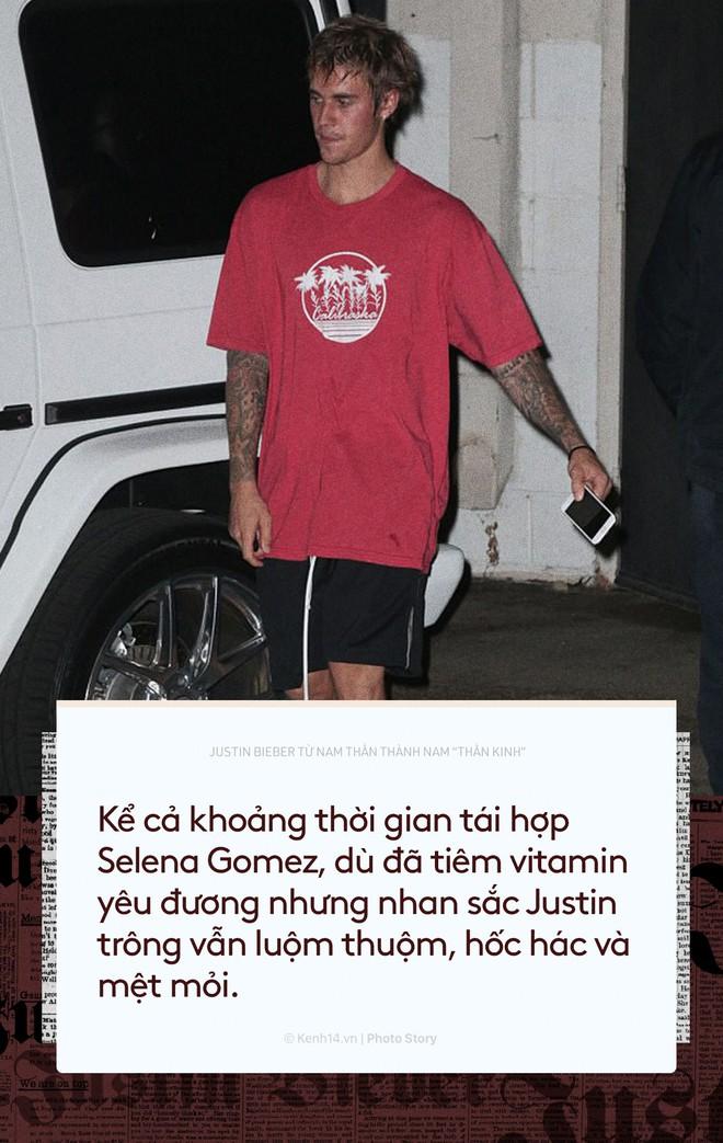 Nếu có ước muốn cho cuộc đời này, hãy nhớ ước muốn cho Justin Bieber đẹp trai trở lại - ảnh 5
