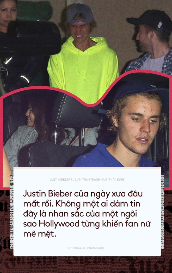 Nếu có ước muốn cho cuộc đời này, hãy nhớ ước muốn cho Justin Bieber đẹp trai trở lại - ảnh 6