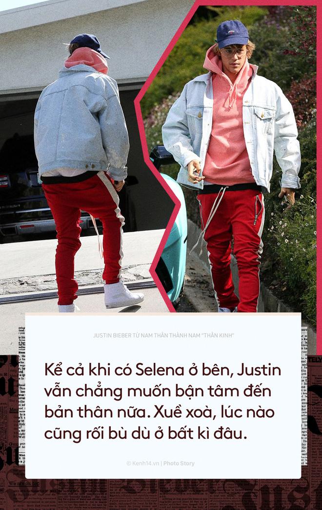 Nếu có ước muốn cho cuộc đời này, hãy nhớ ước muốn cho Justin Bieber đẹp trai trở lại - ảnh 8
